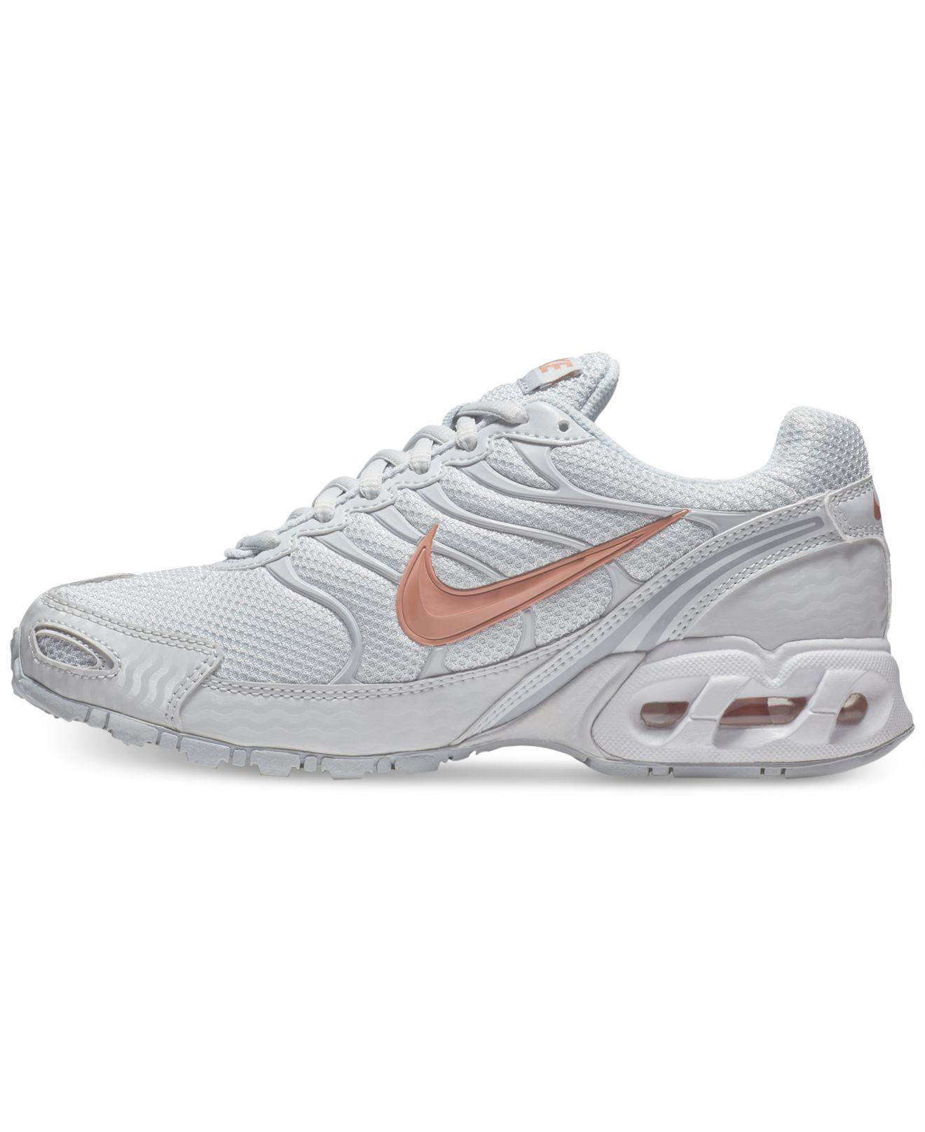 a533619d6411 ... sweden lyst nike air max torch 4 running sneakers from finish line in  gray 845cf cb51f