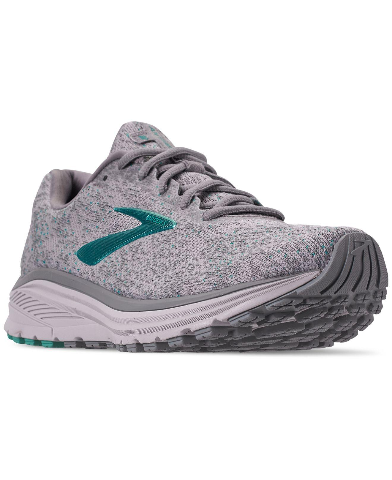 a206b00801131 Lyst - Brooks Anthem 2 Running Sneakers From Finish Line in Gray