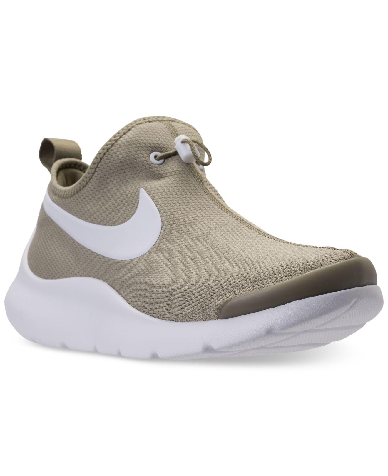 635697c103 Lyst - Nike Aptare Essential Casual Sneakers From Finish Line for Men