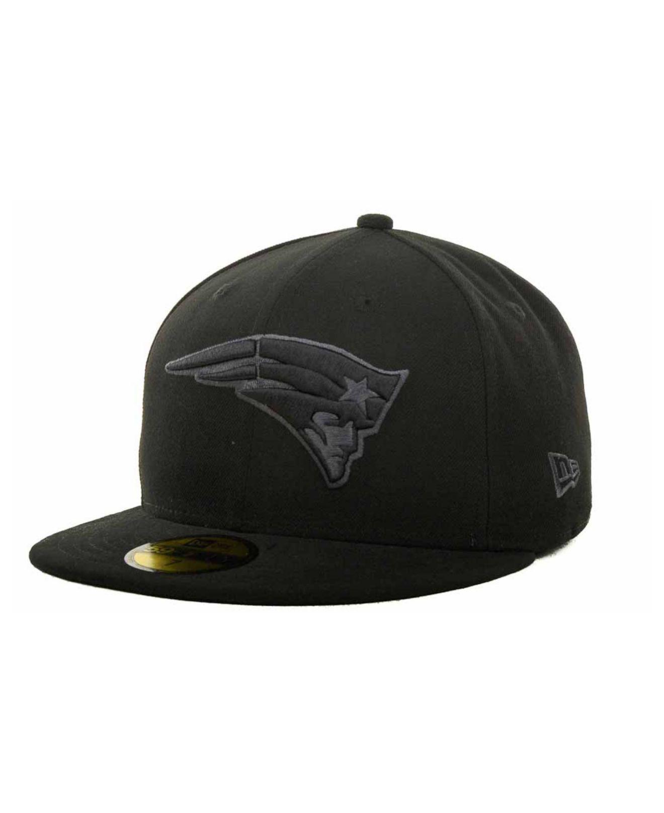 quality design 5ff2b b8195 KTZ. Men s Oakland Raiders Black Gray 59fifty Cap