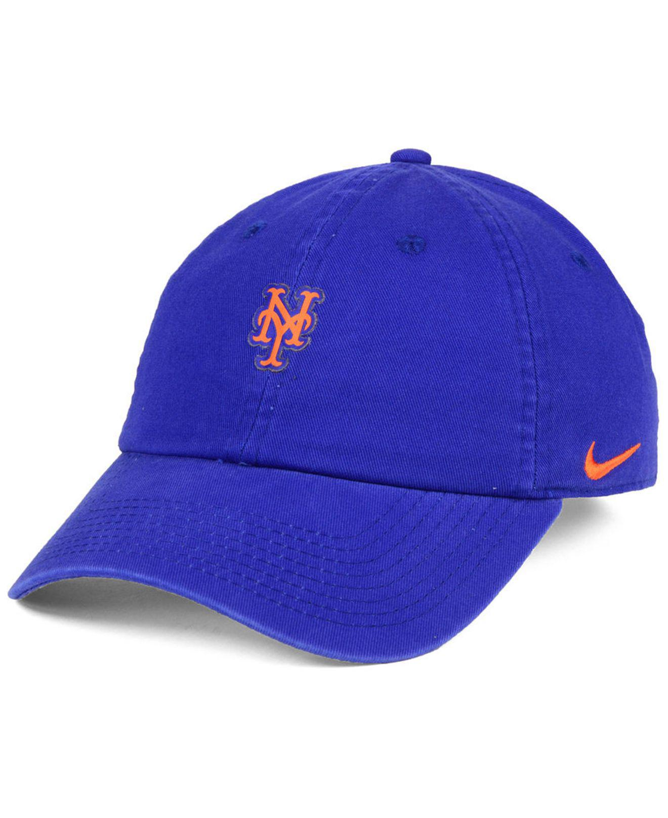 uk availability fb6ec 1f07c closeout new style miami marlins under armour mlb girls renegade twist cap  6b65259teuxn a5be3 41cd1  authentic lyst nike new york mets micro cap in  blue for ...