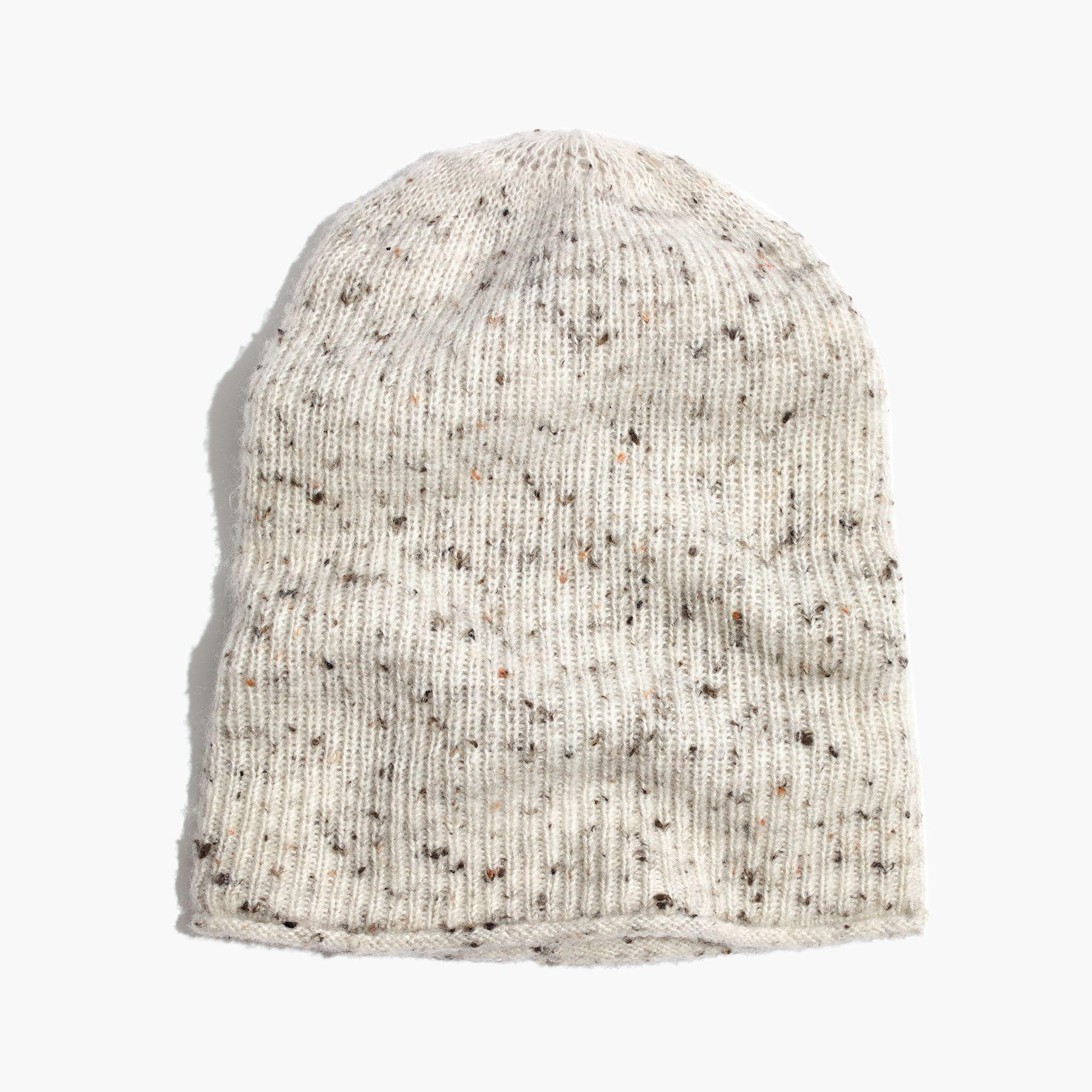 21c960e5bbd Madewell Donegal Kent Beanie - Lyst