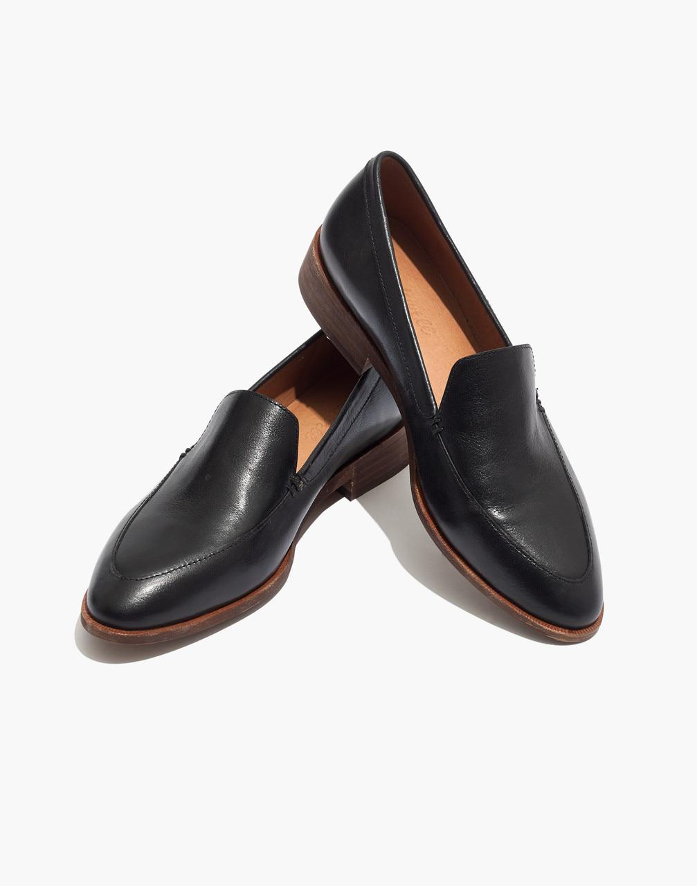 939b9d59738 Lyst - Madewell The Frances Loafer