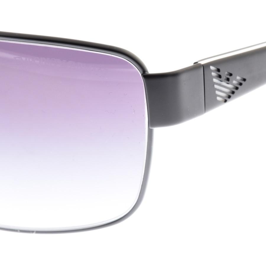 d6155ec254a6 Armani Emporio Ea2031 Sunglasses Black in Black for Men - Lyst