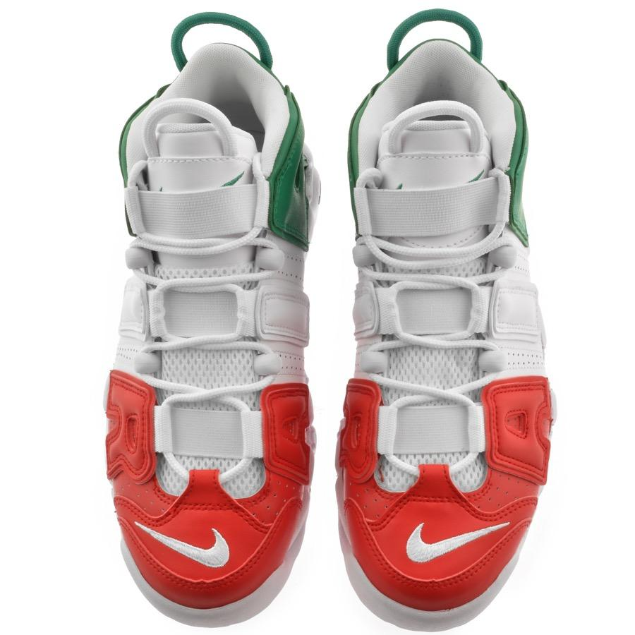a950d989b0c3f ... uk nike air more uptempo 96 italy trainers white for men lyst. view  fullscreen dbacc