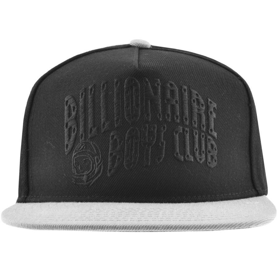 38253f7b79f Lyst - BBCICECREAM Billionaire Boys Club Arch Logo Cap Black in ...