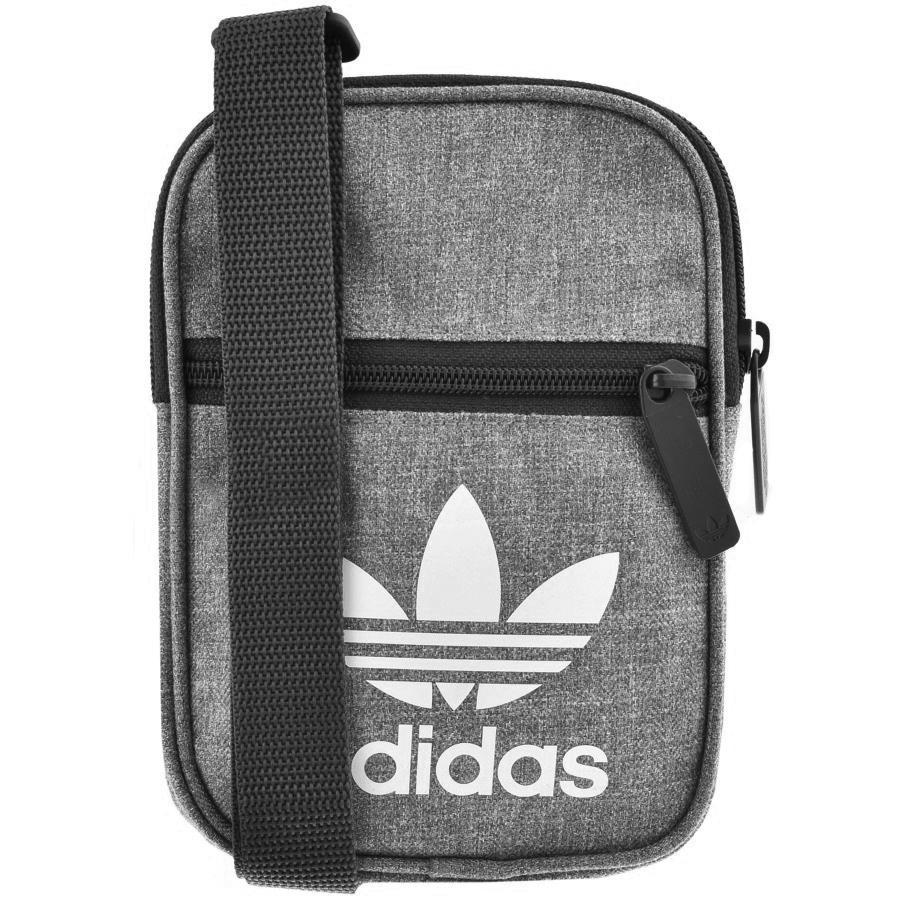 d602a3989728 adidas Originals Festival Bag Grey in Gray for Men - Lyst