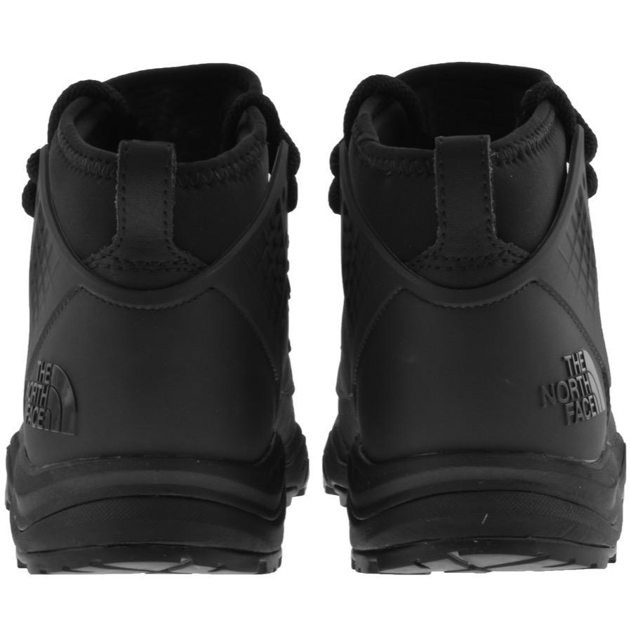 The North FaceDELLAN - Trainers - black Qb11mQs