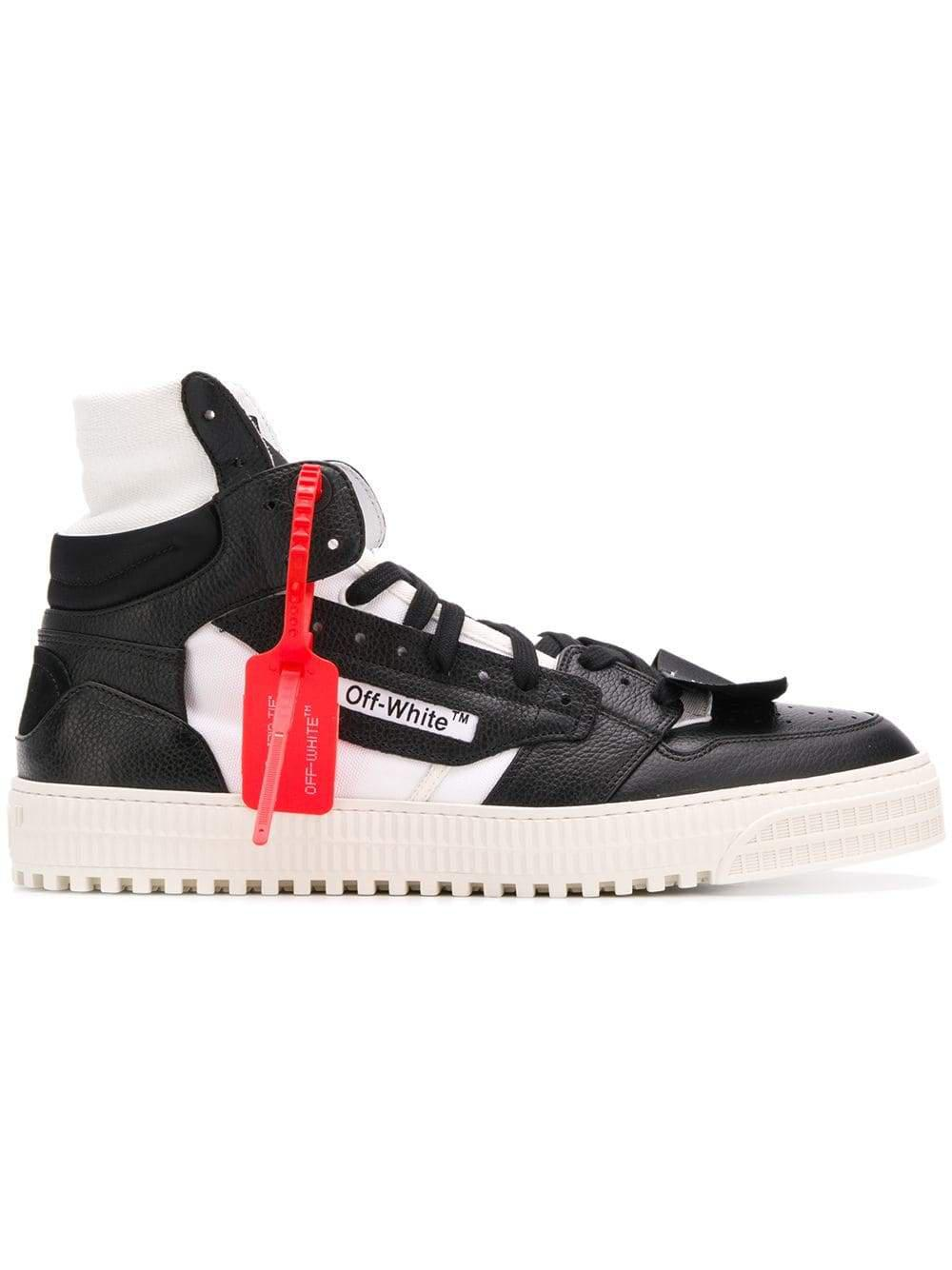 78b2438978a51 Lyst - Off-White c o Virgil Abloh Off-white Off Court 3.0 Sneakers ...