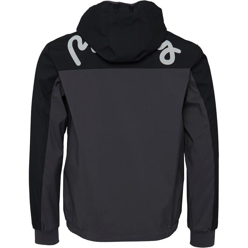 f4811d94fc7ad Money Ape Panel Jacket Jet Black in Black for Men - Lyst