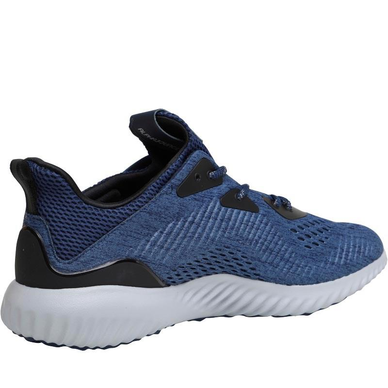 huge discount 58257 9a796 adidas Alphabounce Em Neutral Running Shoes Collegiate Navy utility ...