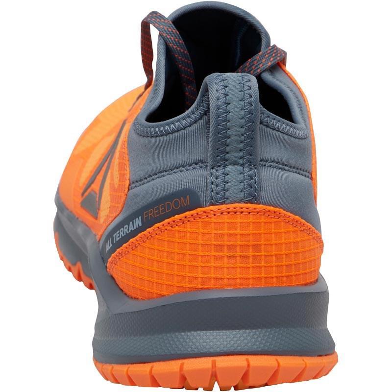 44da1c872bb Reebok All Terrain Freedom Trail Running Shoes Wild Orange asteroid ...