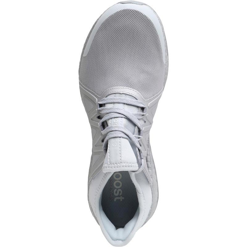 d2c473784 adidas Pure Boost Xpose Neutral Running Shoes Clear Grey footwear ...