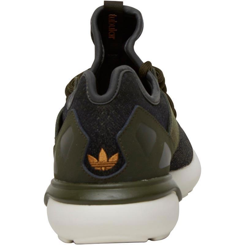 8059023b6e79 adidas Originals Tubular Runner Strap Weave Pack Trainers Night ...