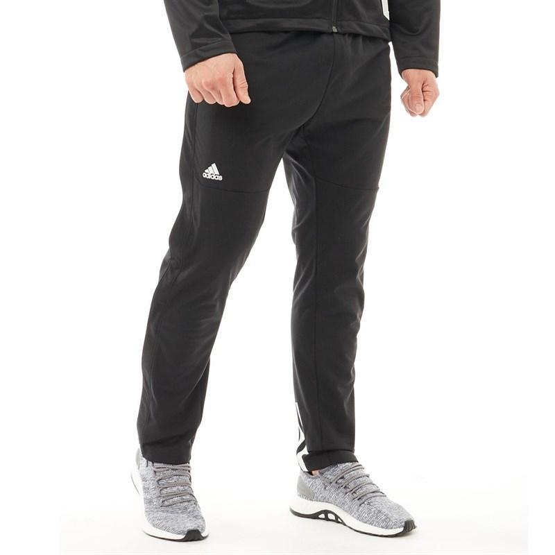 uk availability 4c1eb c42d0 adidas. Mens Ekit Snap Basketball Trousers Blackwhite