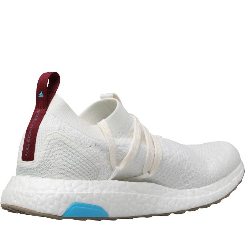 a04f571c5 adidas Ultraboost X Trail Running Shoes in White - Lyst