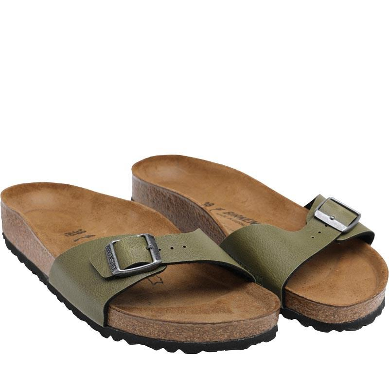 354d0bd7031a Gallery. Previously sold at  MandM Direct · Women s Birkenstock Madrid ...