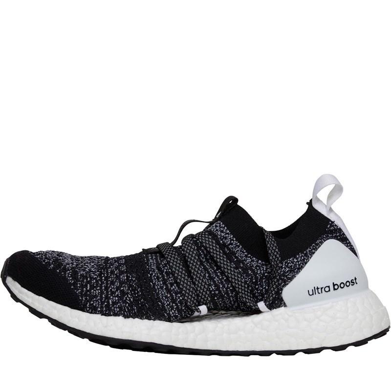 3ee7c587e2d4f adidas X Stella Mccartney Ultraboost X Neutral Running Shoes Black ...
