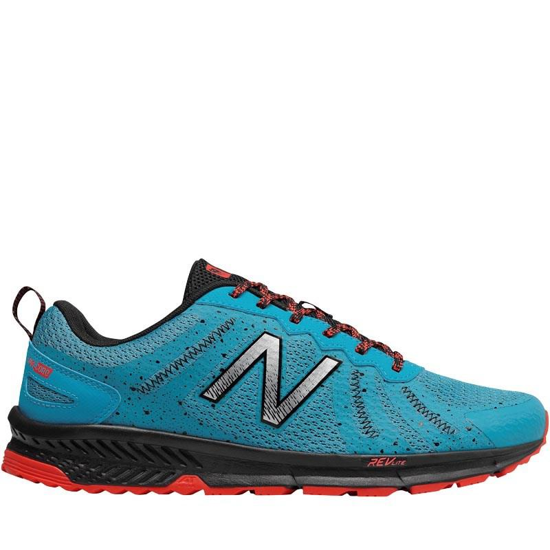 f6236812f For Blue Running New In Trail V4 Mt590 Shoes Balance Men Rosin 16pAz