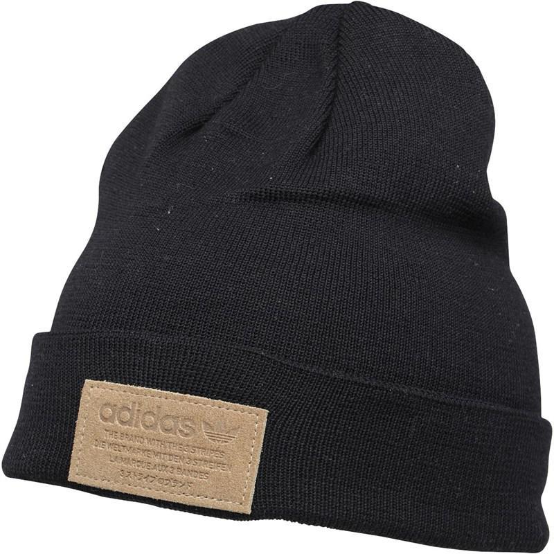 2c15052e adidas Originals Nmd Primaloft Beanie Black in Black for Men - Lyst