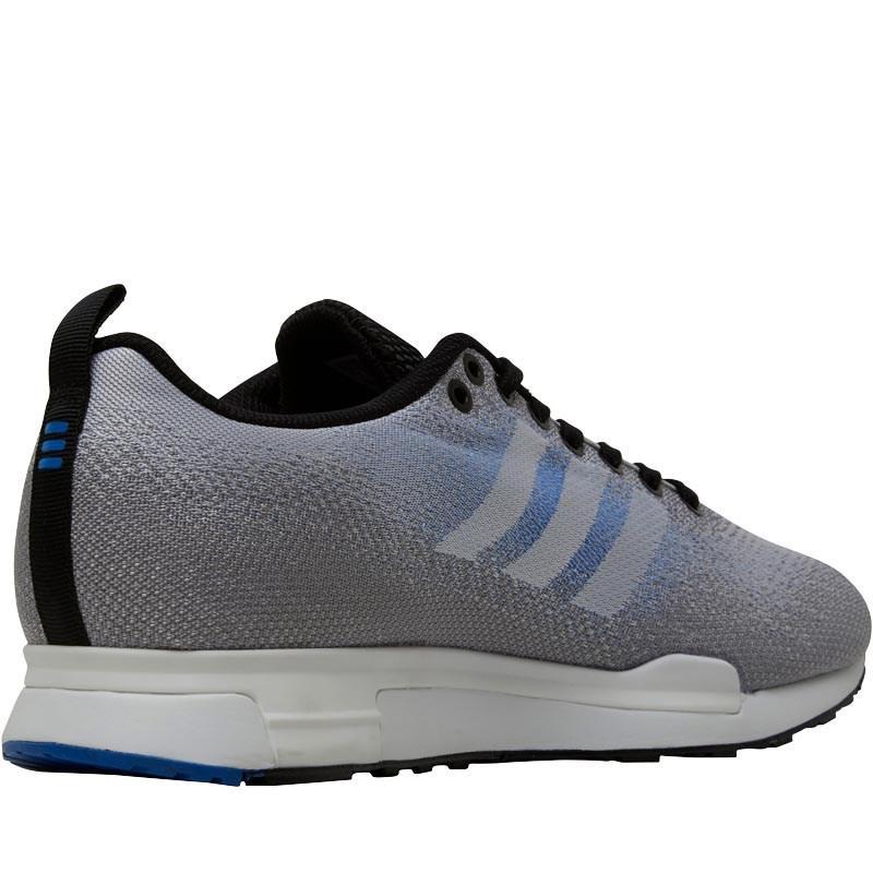 27f104c69 Adidas Originals Zx 900 Weave Trainers Light Onix white black in ...
