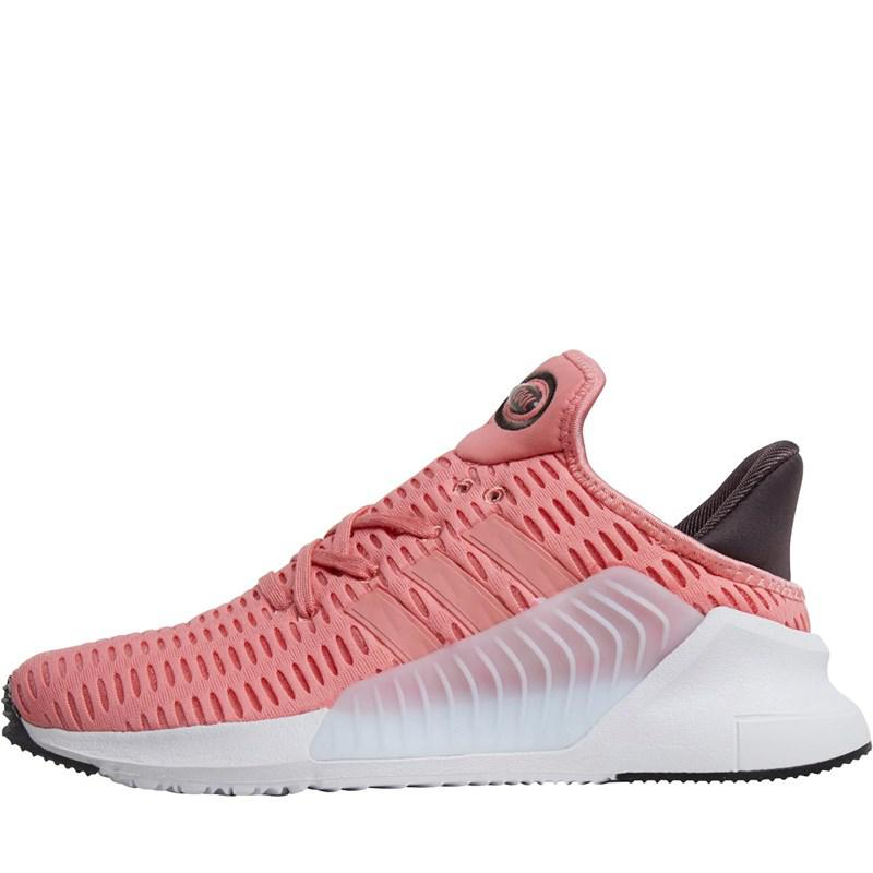 official photos 18fe8 73d77 adidas Originals. Womens Pink Climacool 0217 Trainers ...