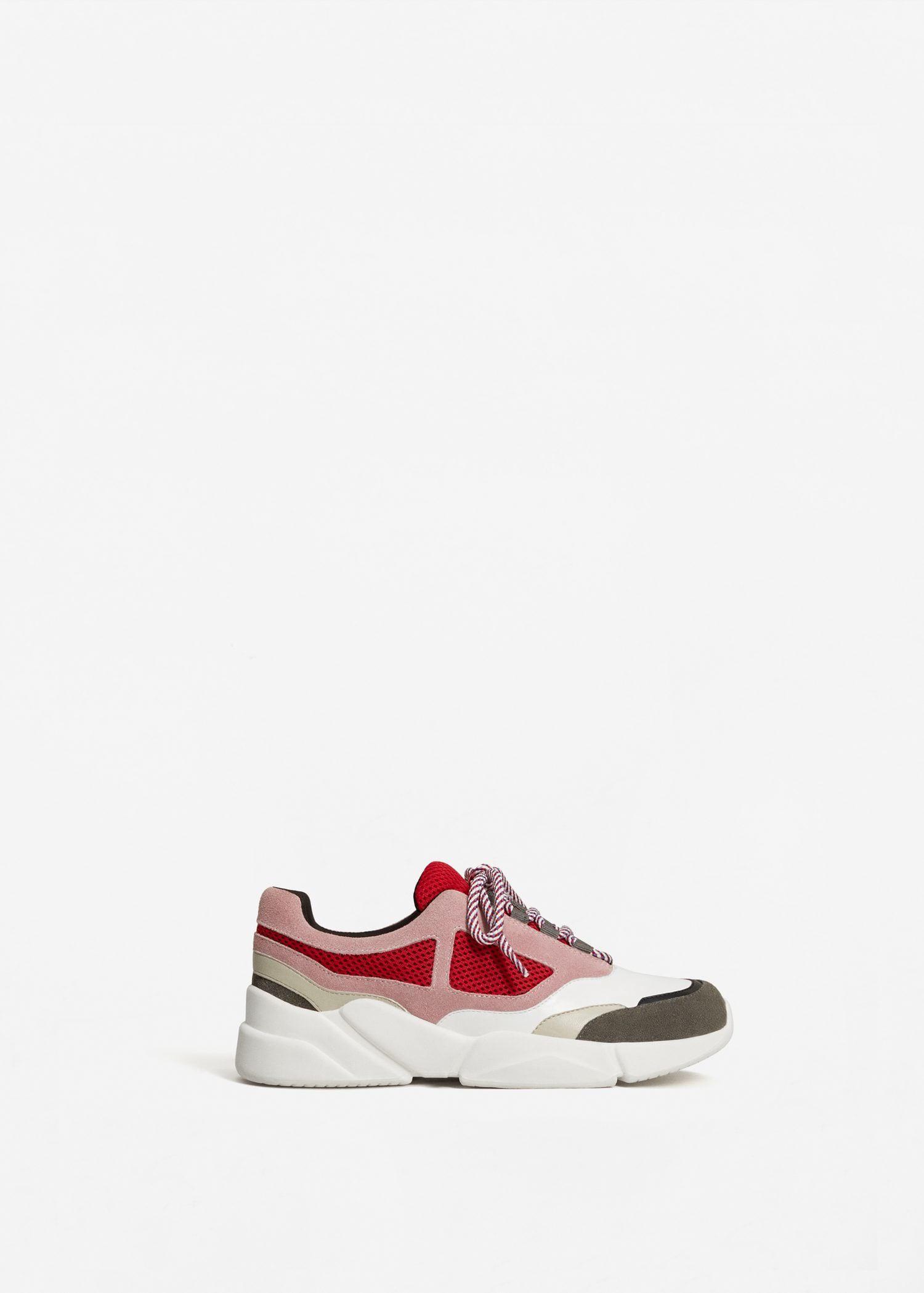 Gallery. Women s Silver Platform Sneakers ... 547cff611