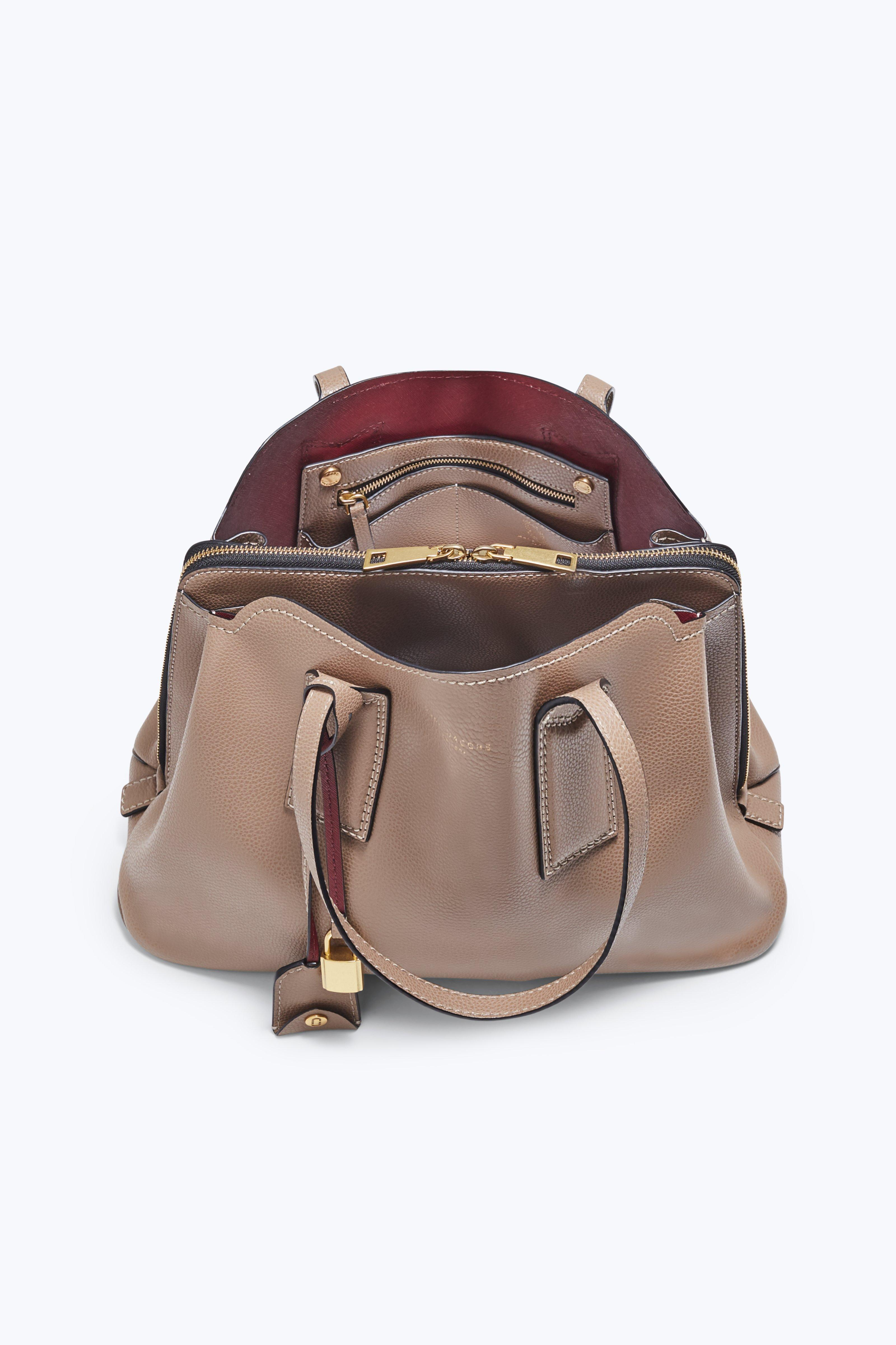 1741027a8f29 Lyst - Marc Jacobs The Editor Shoulder Bag