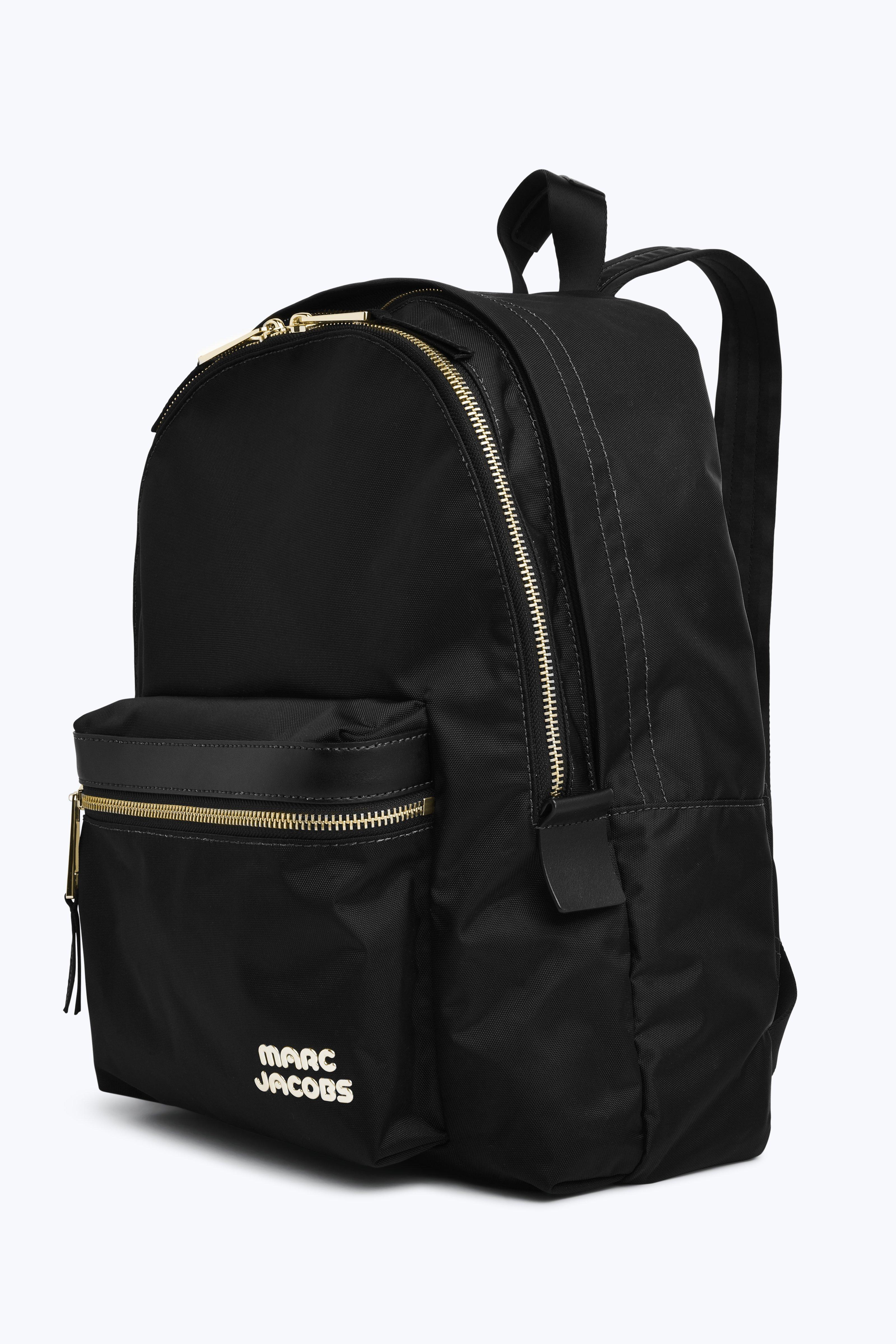 Marc Jacobs Randonnée Moyen Sac À Dos Pour Le Pack visite Ordre De Vente acheter Pas Cher Finishline KBHzJ4Z