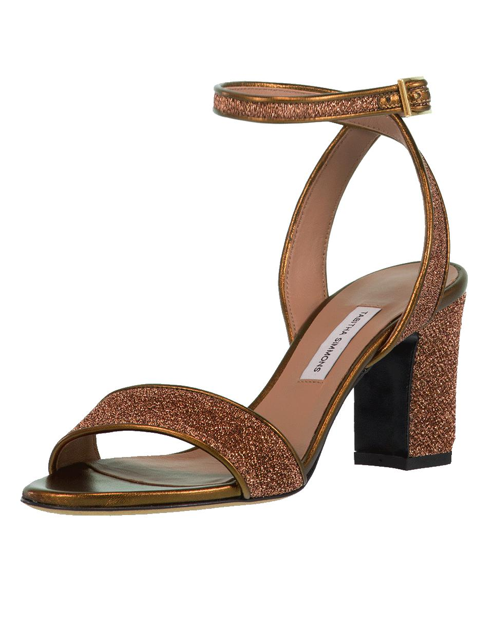 8f7f6e1ffe0 Lyst - Tabitha Simmons Leticia Sandal in Brown