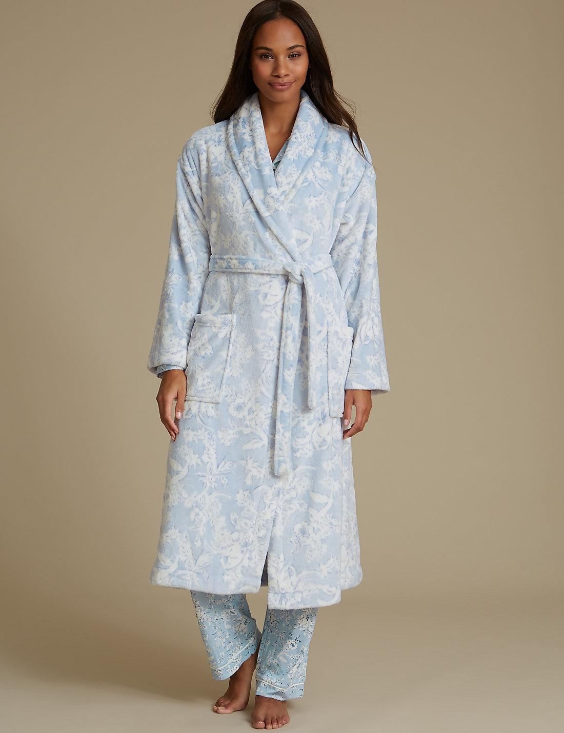 Luxury Dressing Gowns Marks And Spencer Ornament - Wedding and ...