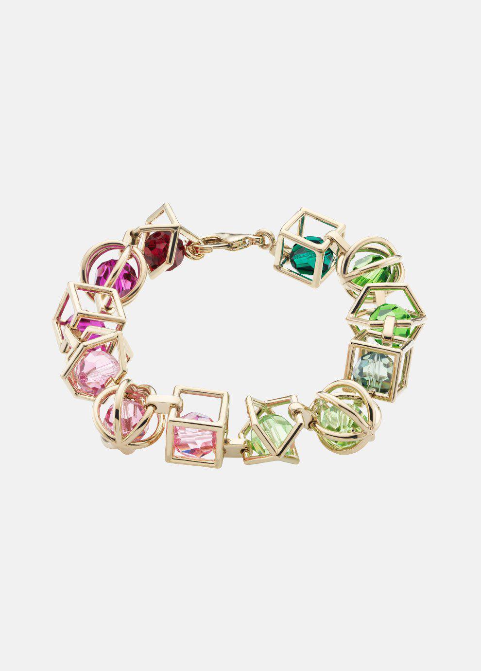 Aris Geldis Light amethyst bracelet fnMSIyAJG4