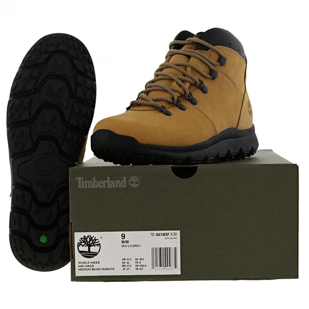 dde97fbf Athletic Fitness & Cross Training Euro Sprint 6361R M Timberland