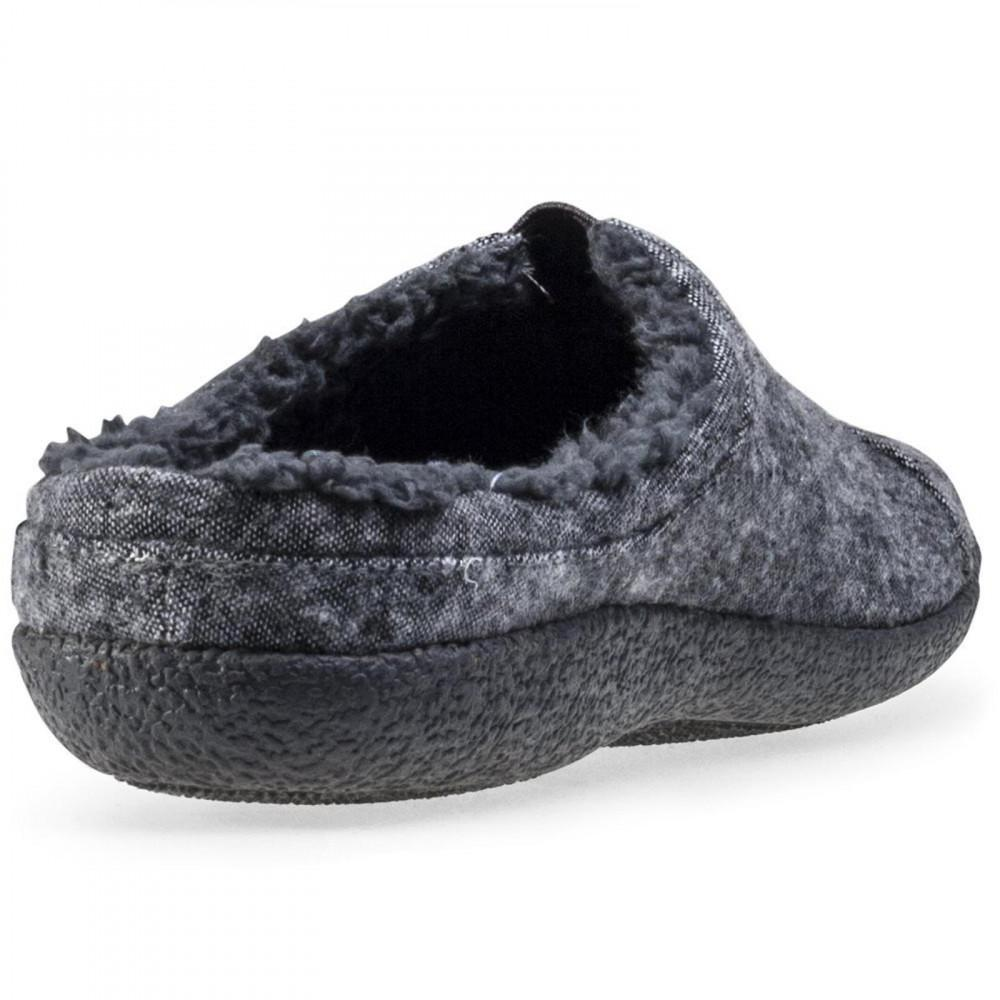 272152e5a5ba TOMS - Gray Berkeley Indoor Outdoor House Slippers for Men - Lyst. View  fullscreen