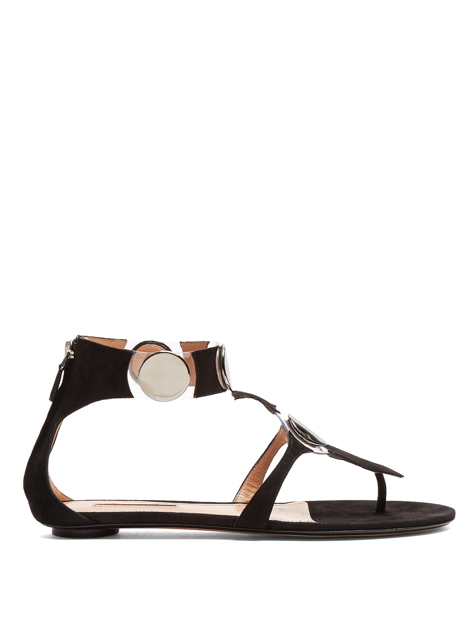 Sandales Post Orteils Samuele - Failli Chaussures B5n1UWb8i