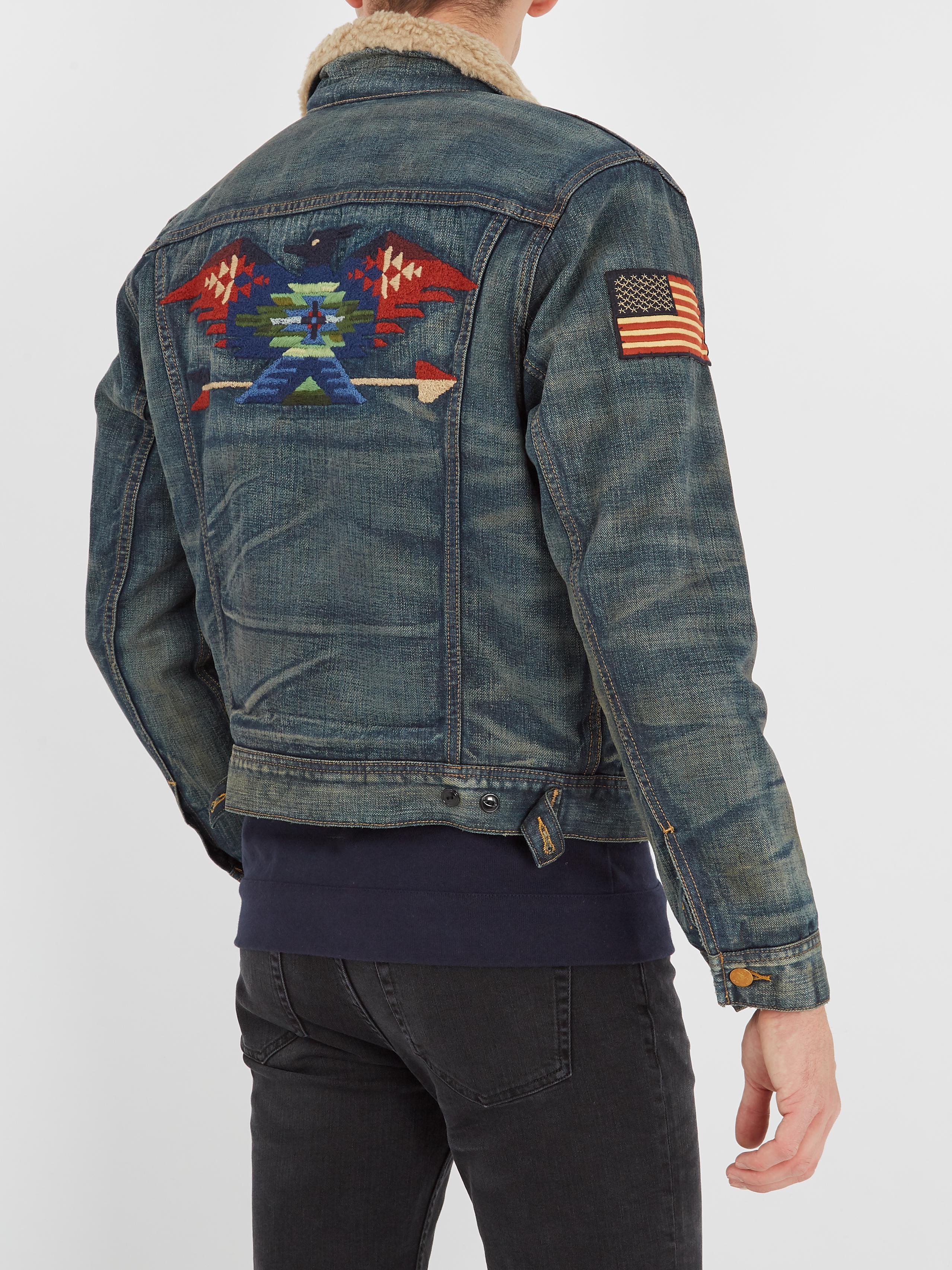 3d433d518bf75 Fake Ralph Lauren Jacket - Cairns Local Marketing