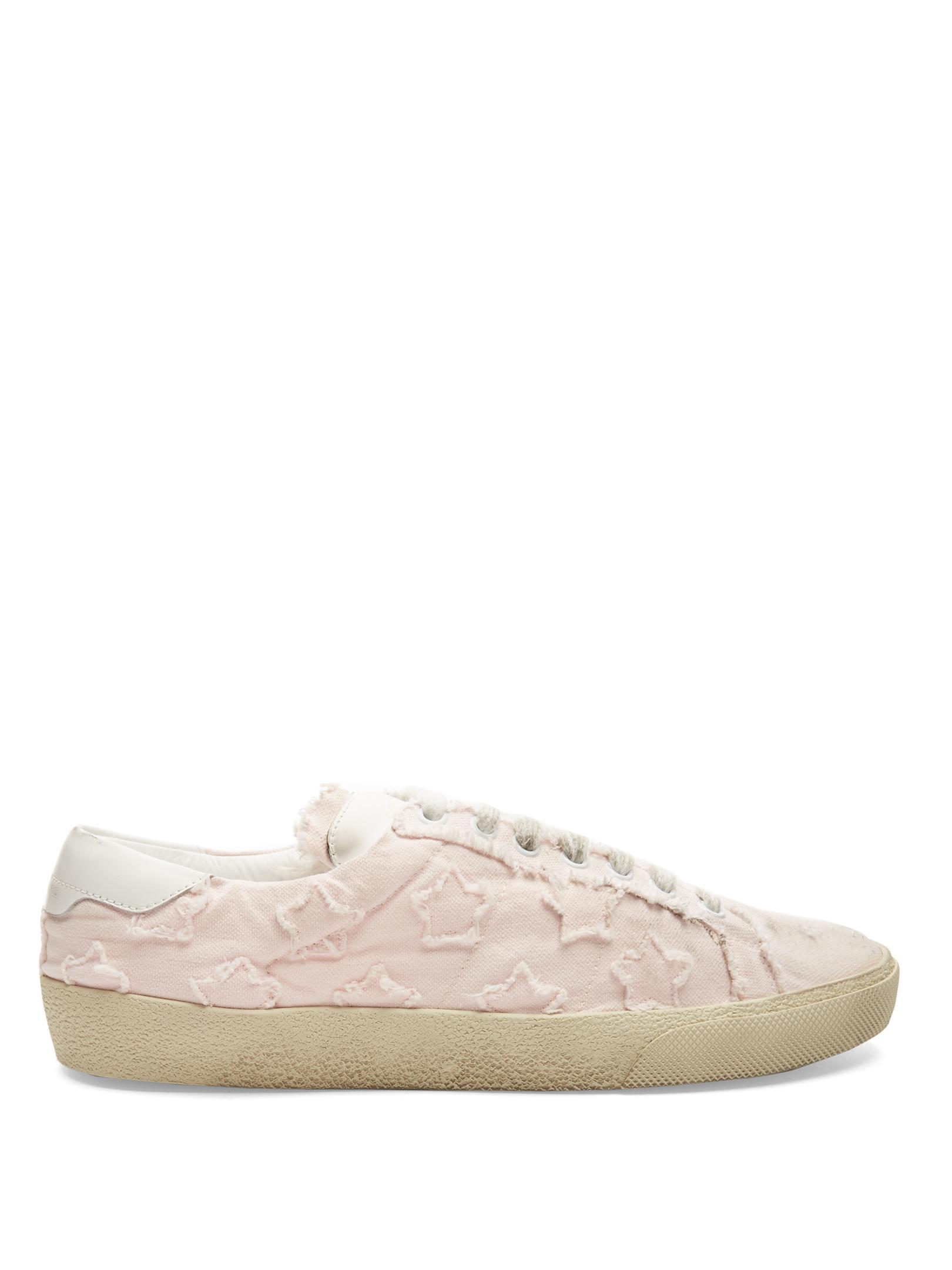 Cream Court Shoes Low Heel Australia