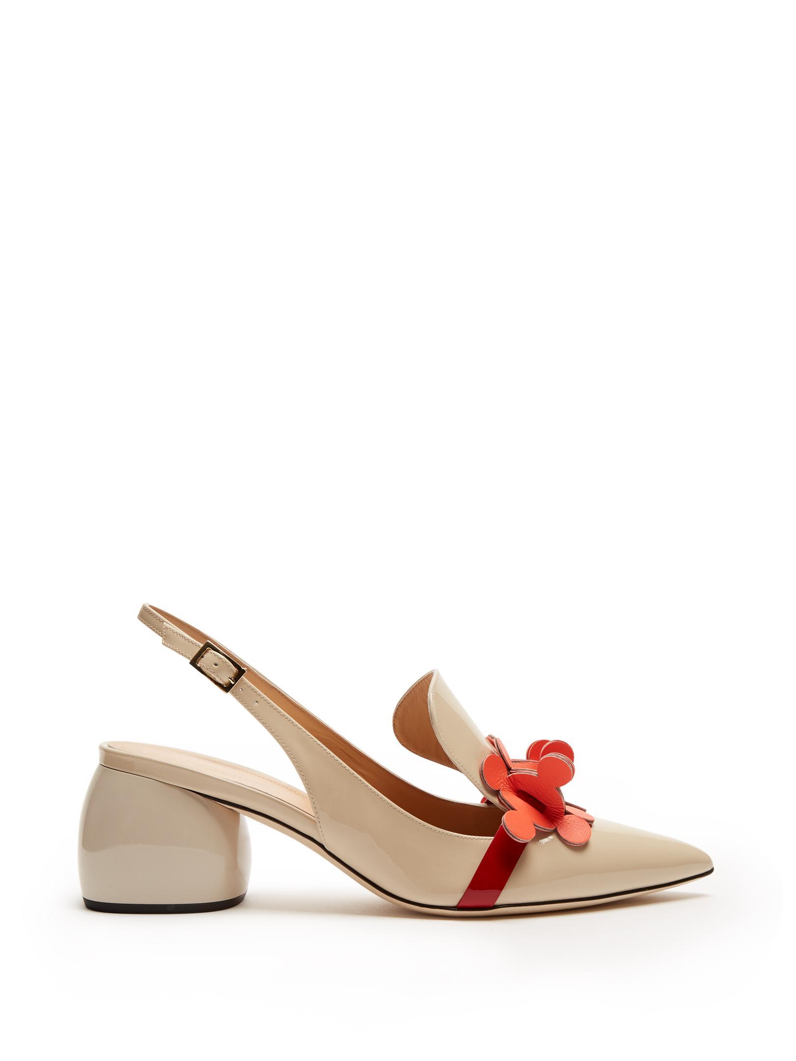 Apex Shoes Adjustable Heels