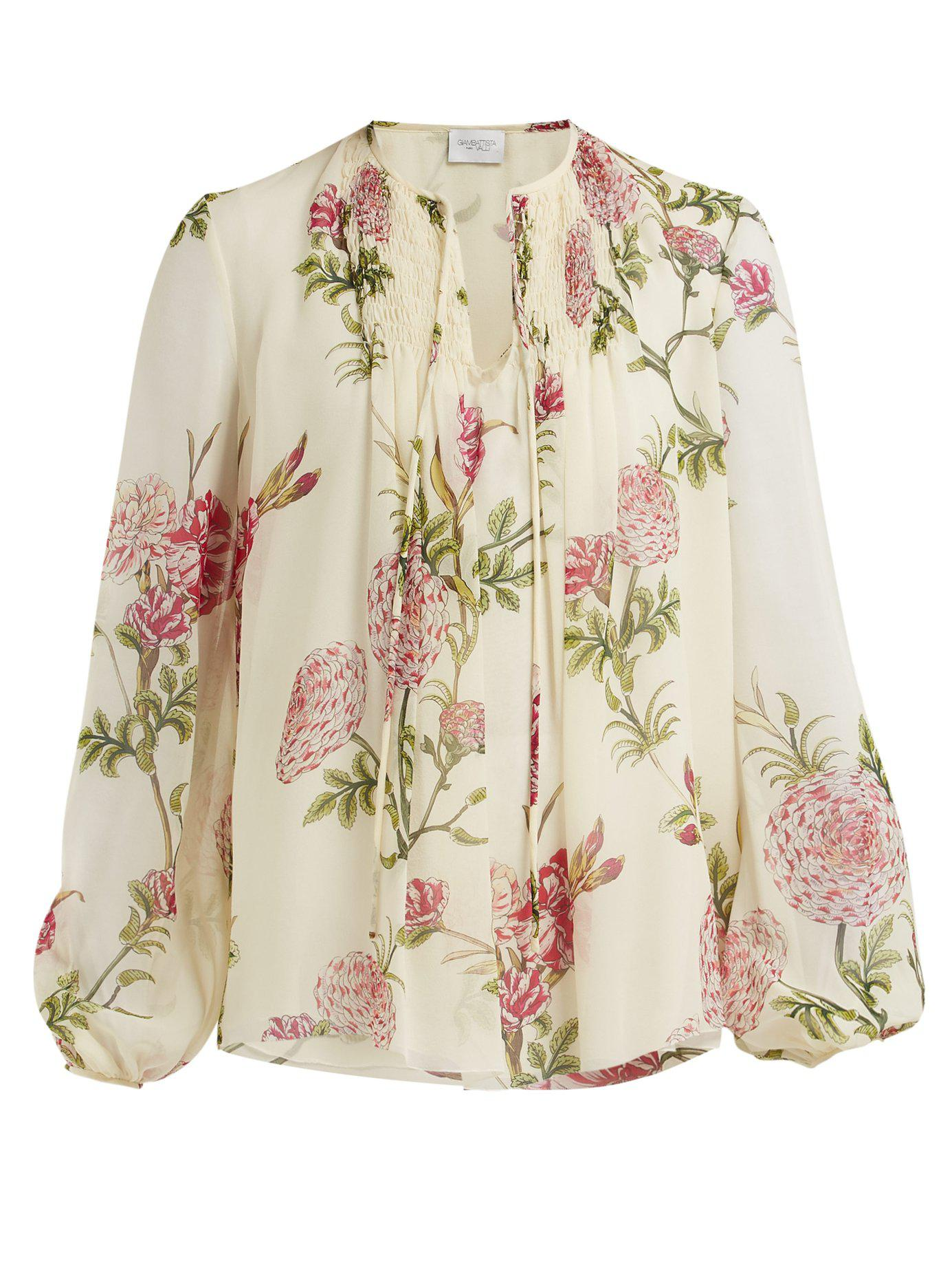 2f141d6588be2 giambattista-valli-ivory-multi-Floral-Print-Silk-Georgette-Blouse.jpeg