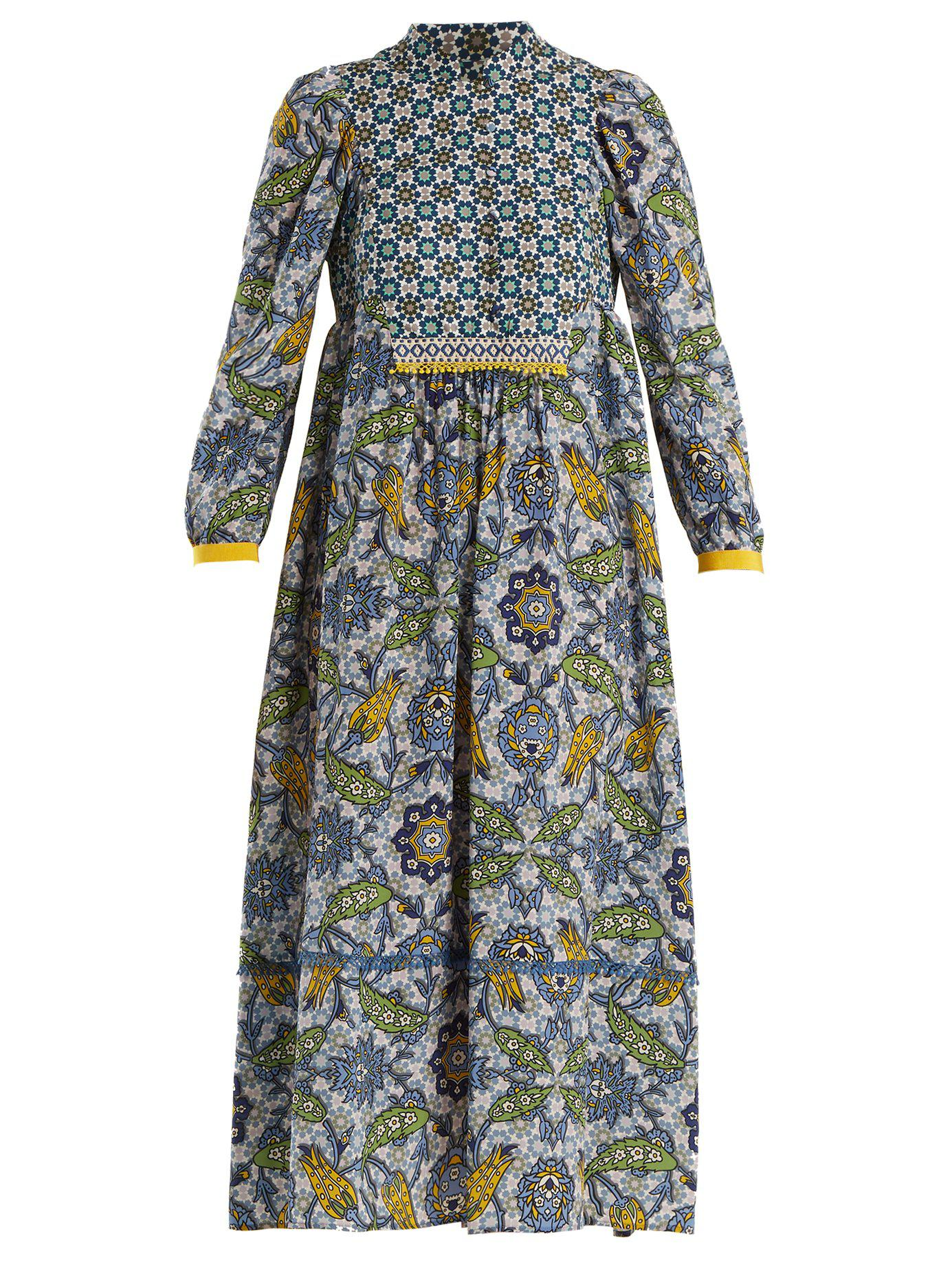 Maxmara Oriente Weekend Robe By Lyst qI15E