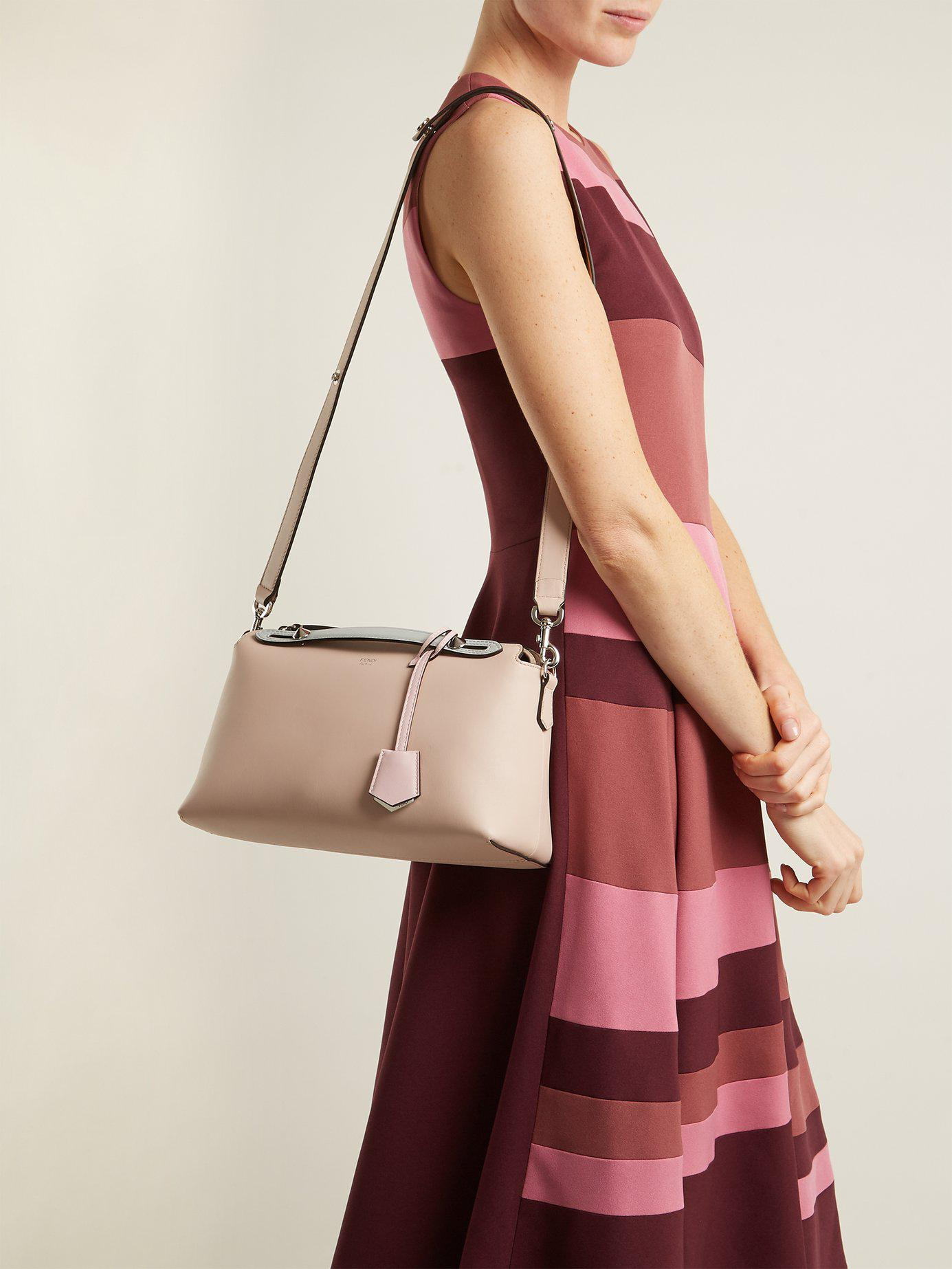 ed148013ea Gallery. Previously sold at  MATCHESFASHION.COM · Women s Fendi By The Way  Women s Shopper Bags ...