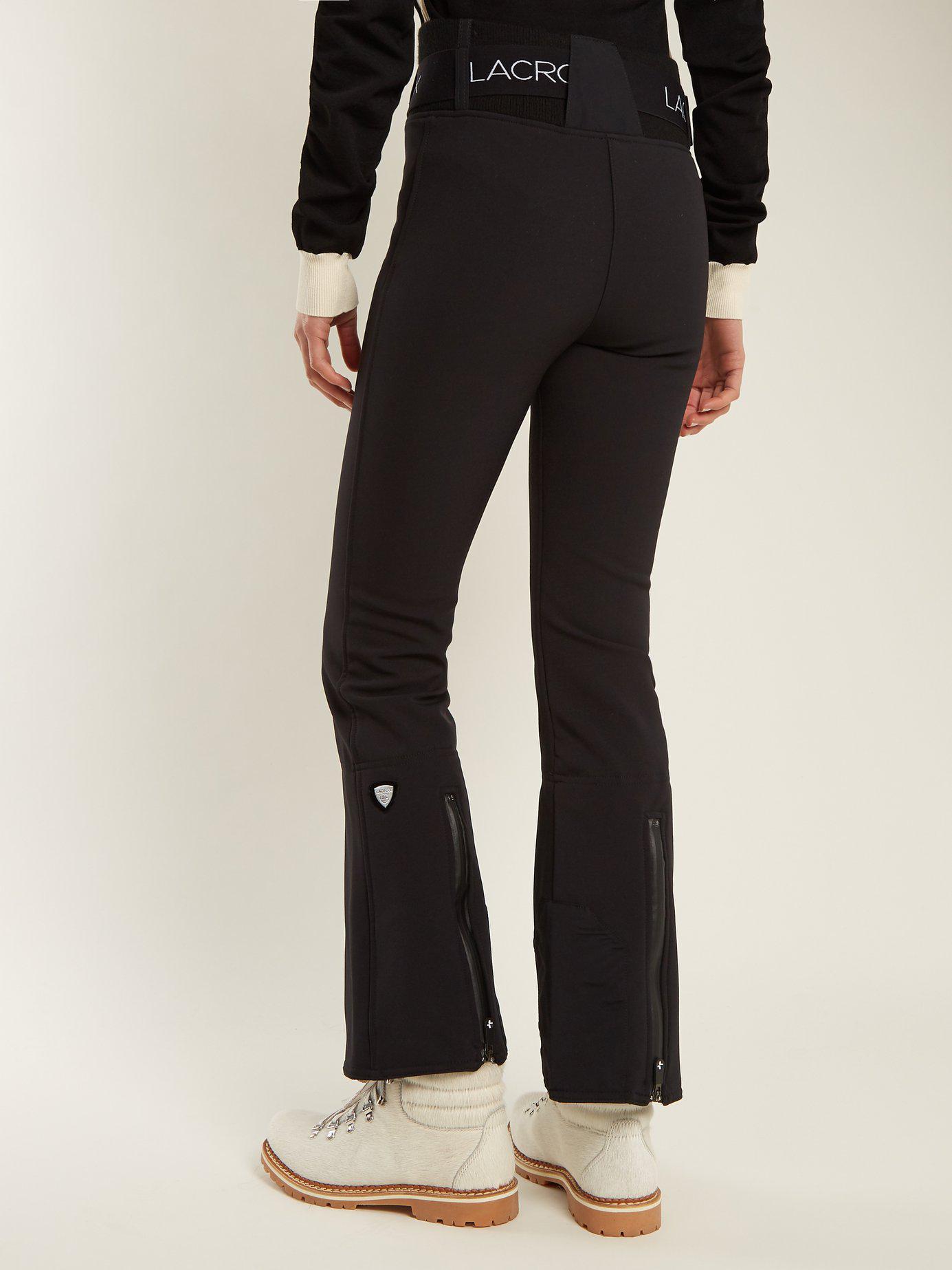 En Technique Lyst Ski Pantalon Lacroix Silhouette De Taille Haute 6ZgwzWOvZ