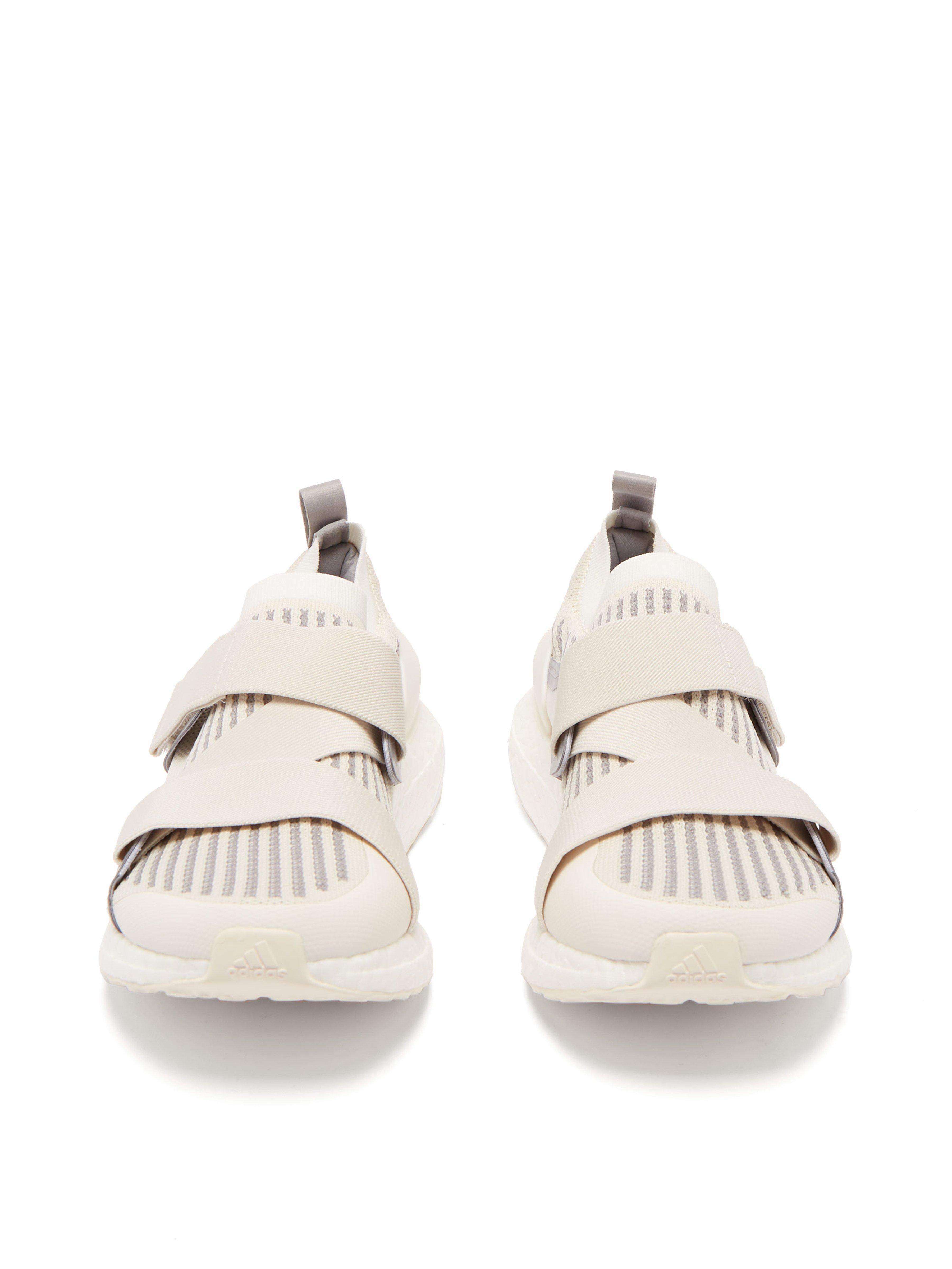 4770dffabedc0 Adidas By Stella McCartney - Multicolor Ultraboost X Low Top Trainers -  Lyst. View fullscreen