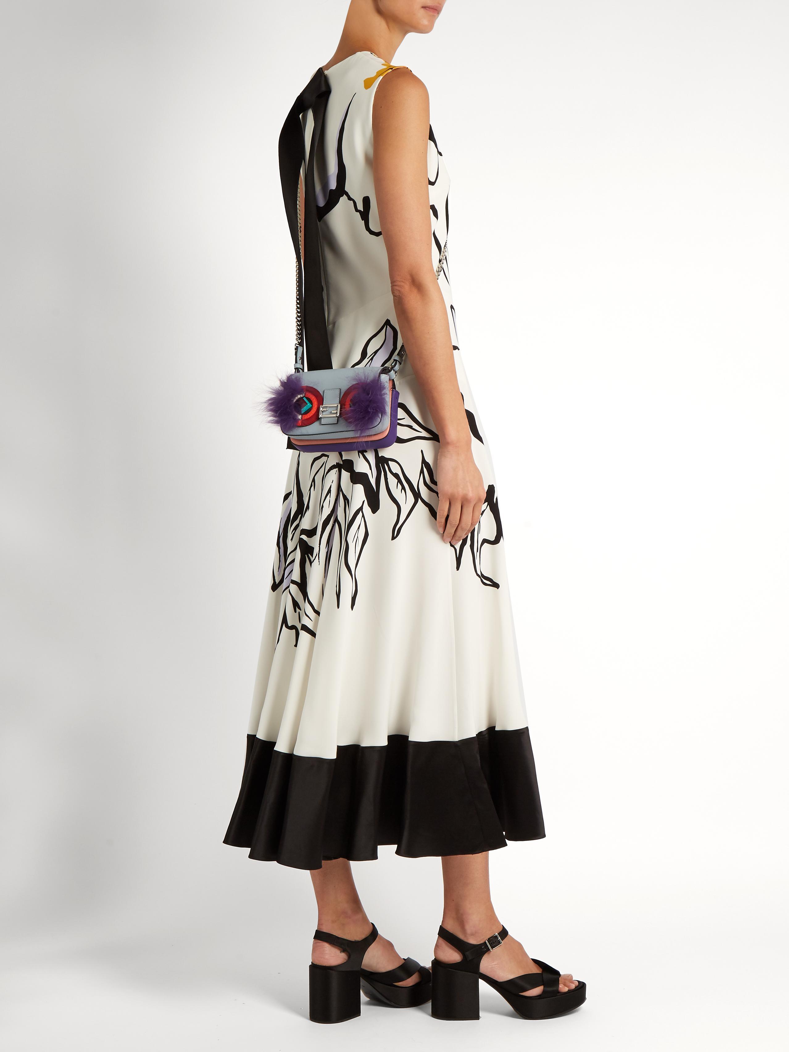 Gallery. Previously sold at  MATCHESFASHION.COM · Women s Fendi Bag Bugs  Women s Fendi Baguette ... 9373ec6002