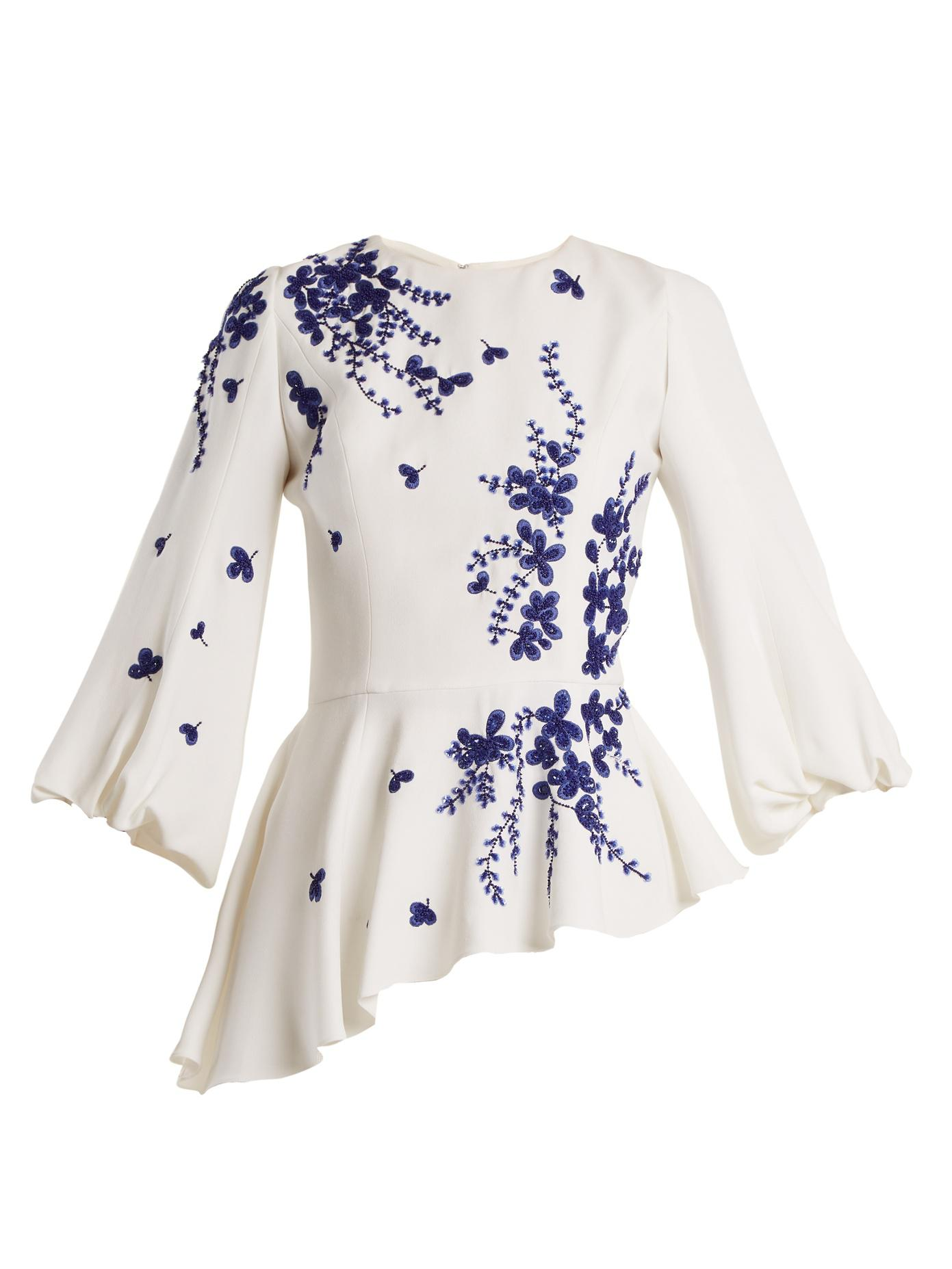 Buy Cheap View Buy Cheap Lowest Price SHIRTS - Blouses Andrew Gn IDnCkM