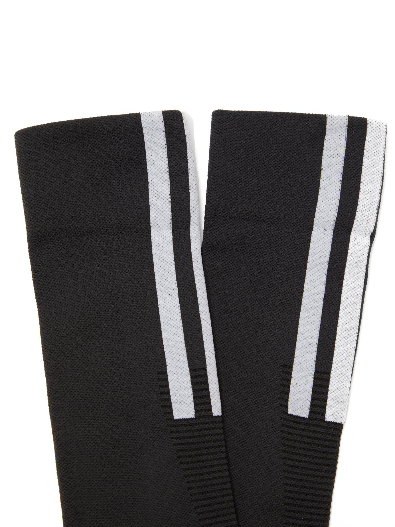 33dd64c74920a Lyst - Y-3 Sport Tech Socks in Black for Men