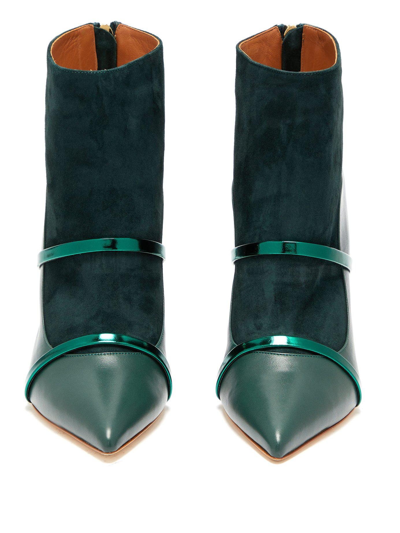 Madison daim Malone Bottines Souliers en 6TvIqOZwHx
