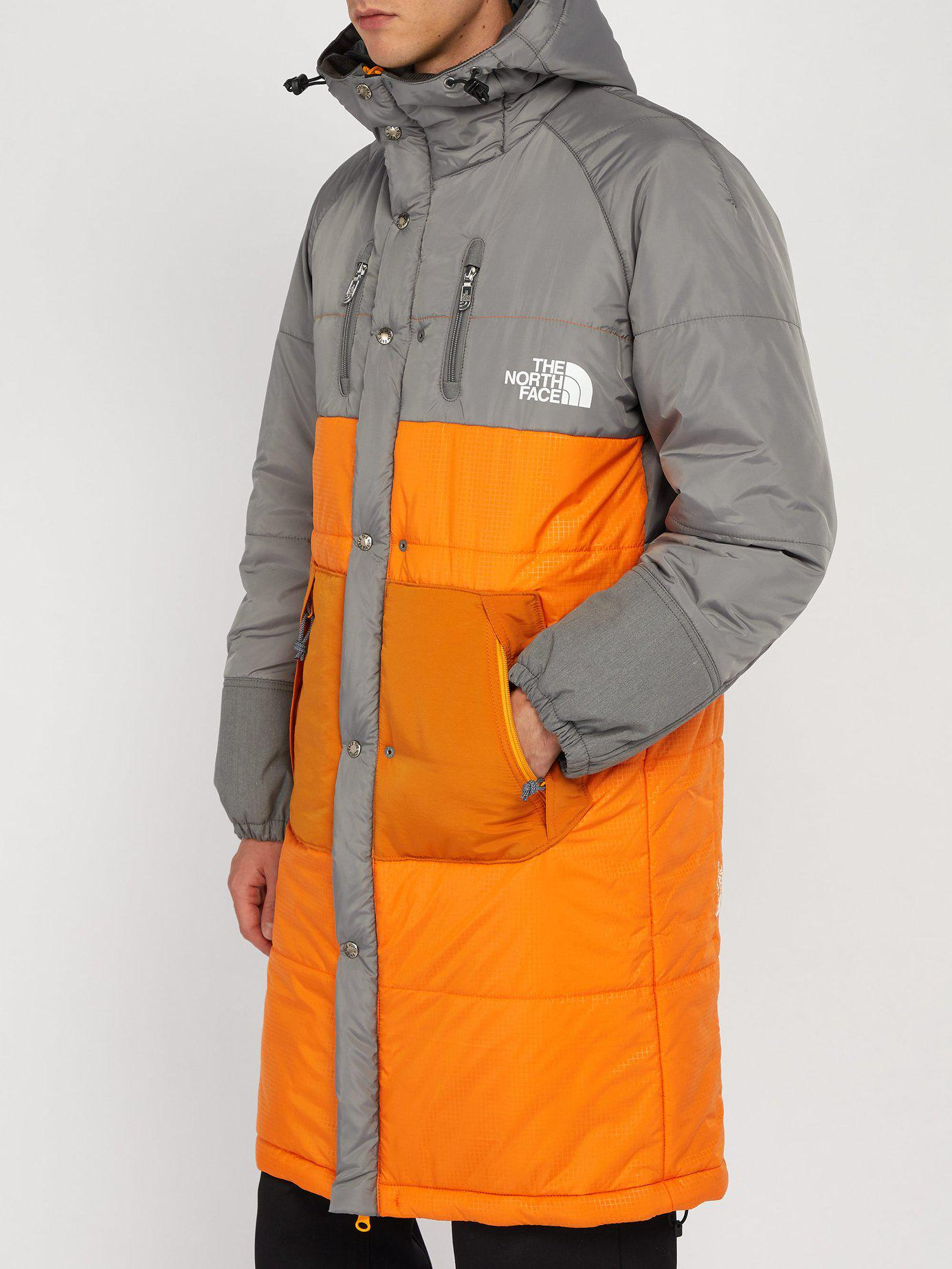 c84cf876dc Lyst - Junya Watanabe X The North Face Sleeping Bag Padded Coat in Gray for  Men