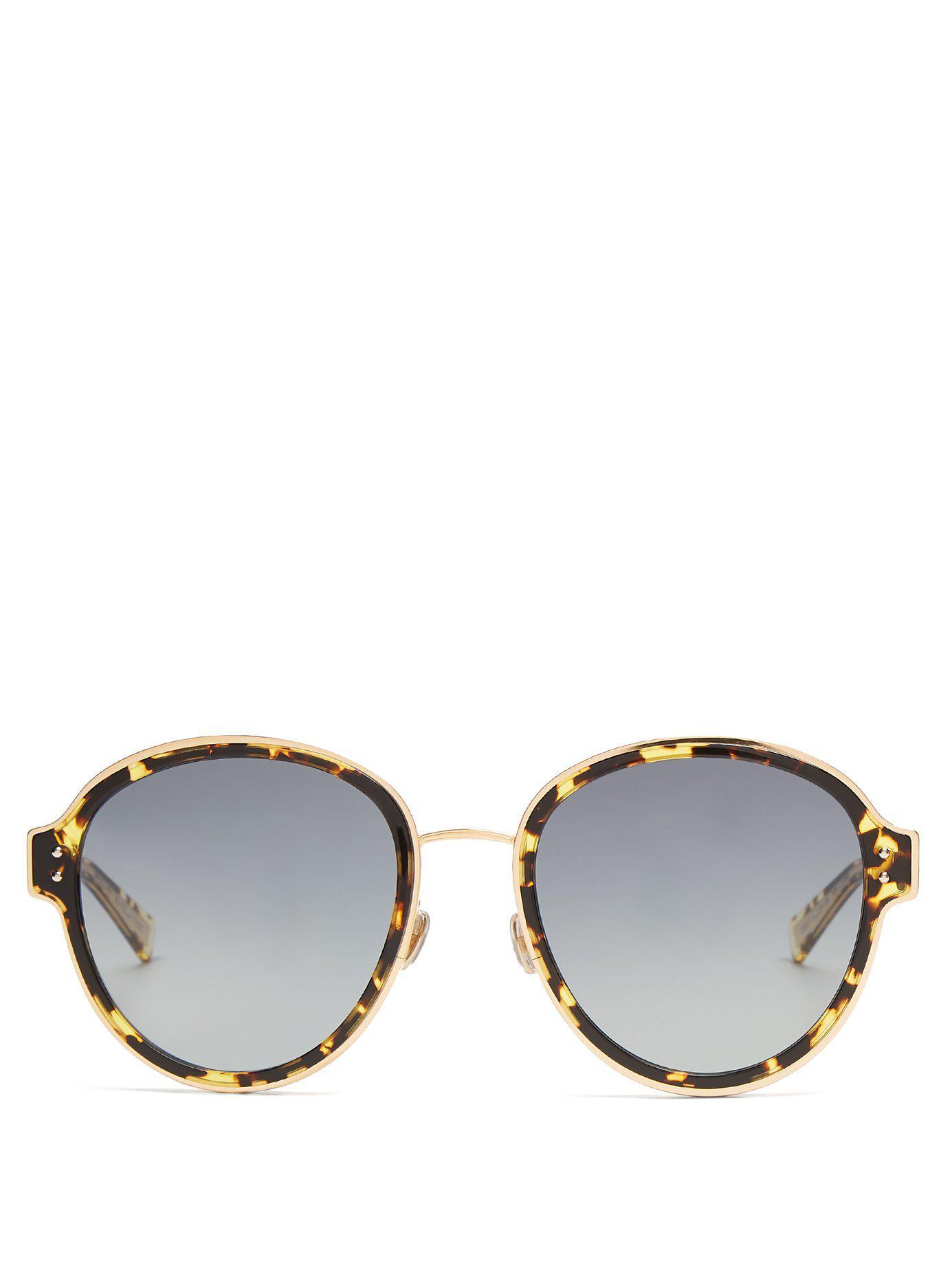Dior Lunettes de soleil rondes Celestial pSqQld