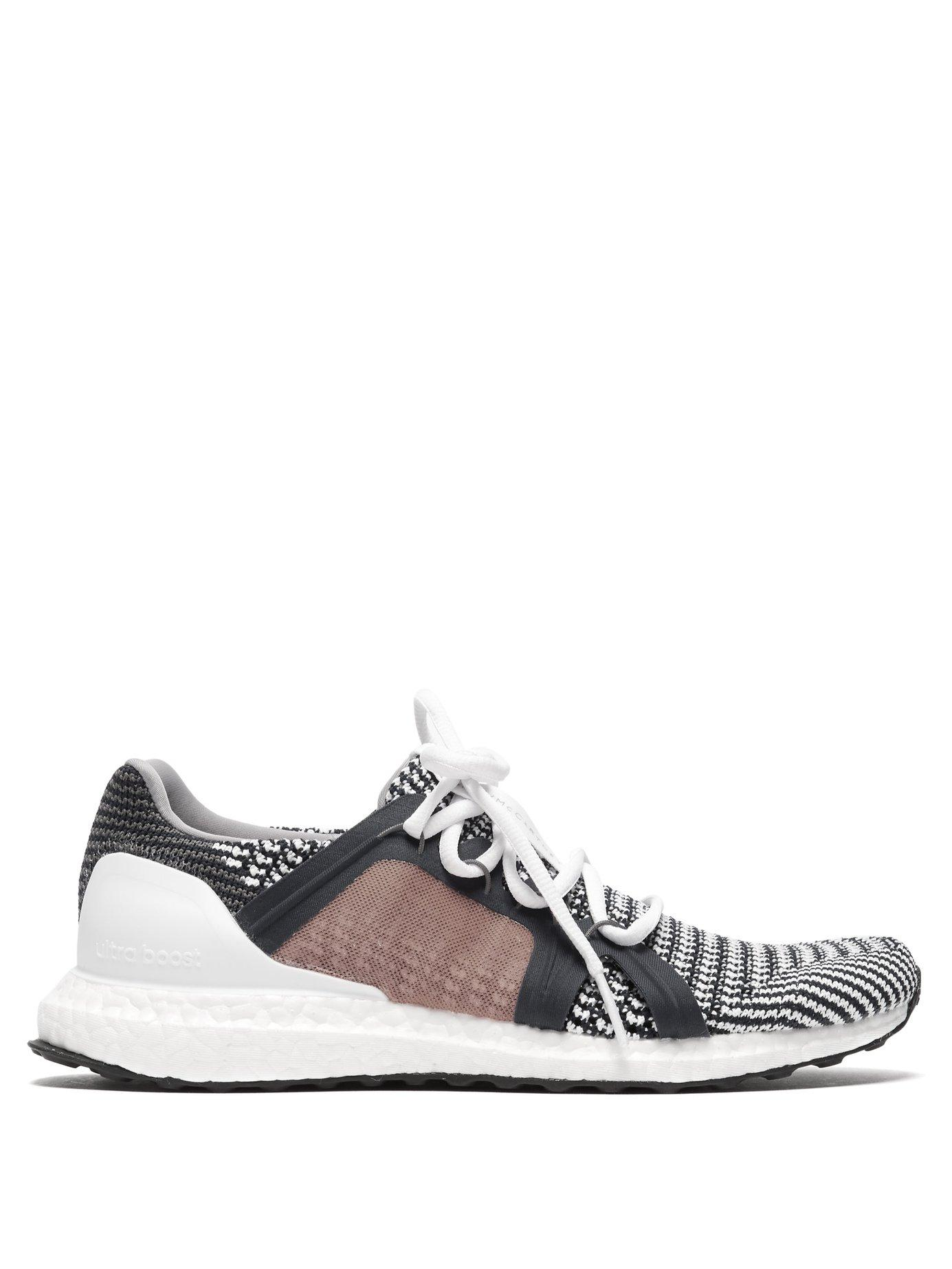 be7d9b175994b adidas By Stella McCartney. Women s Ultraboost S Low Top Mesh Trainers